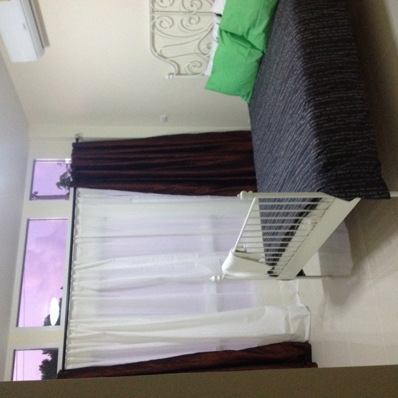 3 bedroom house In THALANG  for rent fully furnished fully aircon FIRST LET 18000 per month
