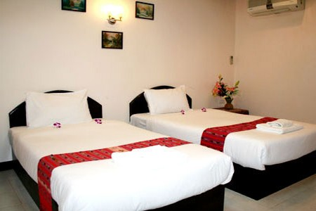 19 Room Patong Hotel Close to Beach