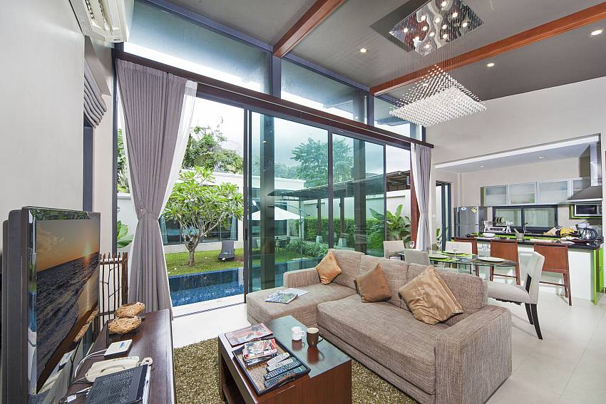 Thailand Villas, Apartments and B&Bs