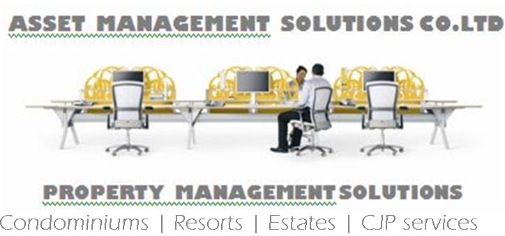 Property, facility Management and Juristic Person Services