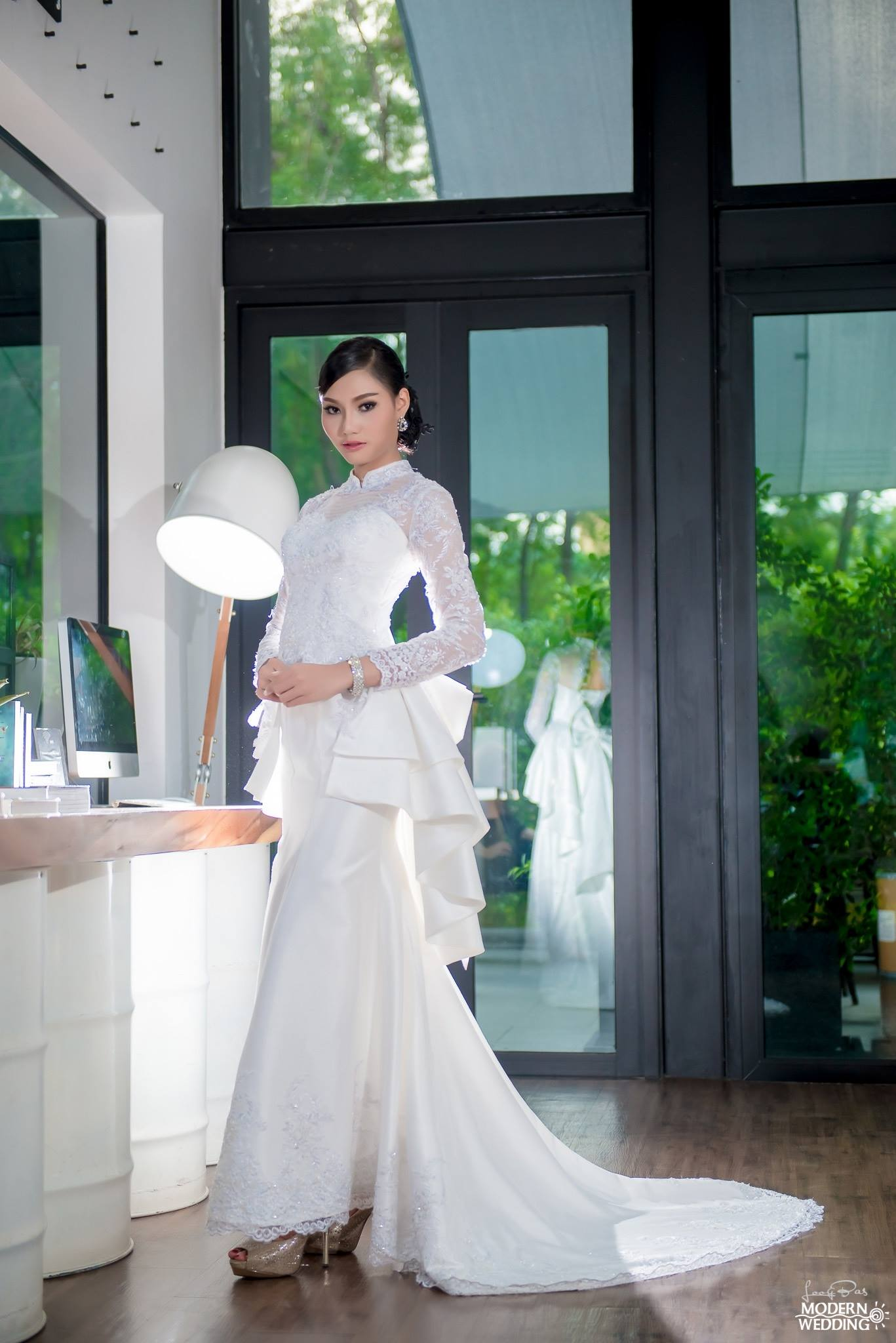 Wedding Dress Rental Phuket