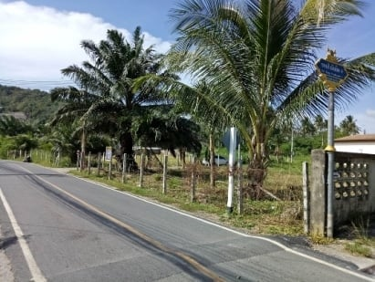 LAND FOR SALE –  404 SQM  – RAWAI