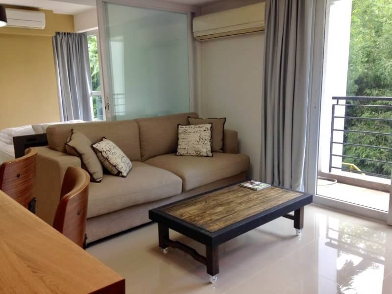Royal place condominium nearby Central for sale