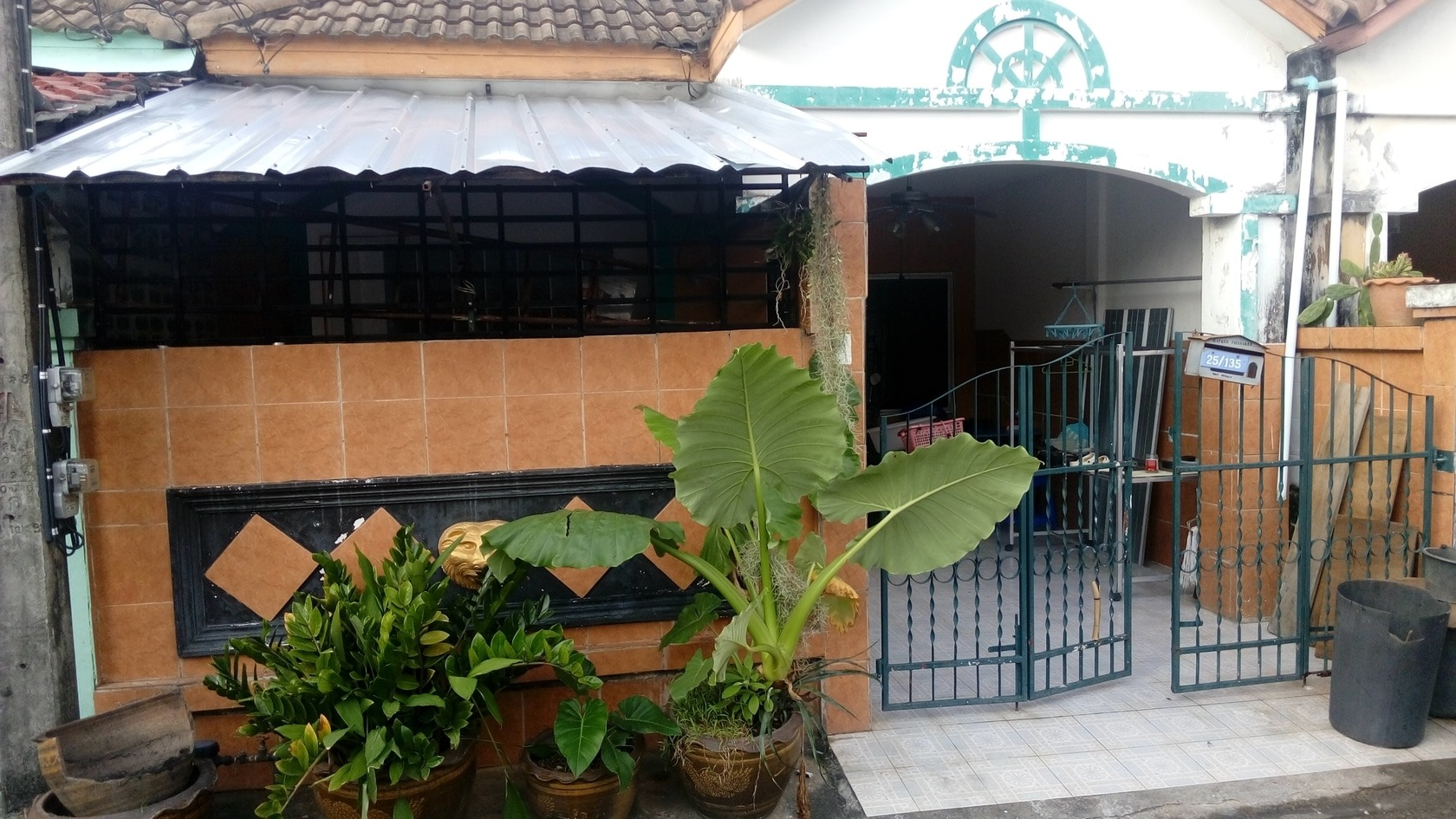 Leasehold Town-House, Villa Califonia, Full Furniture, 14 Years left.