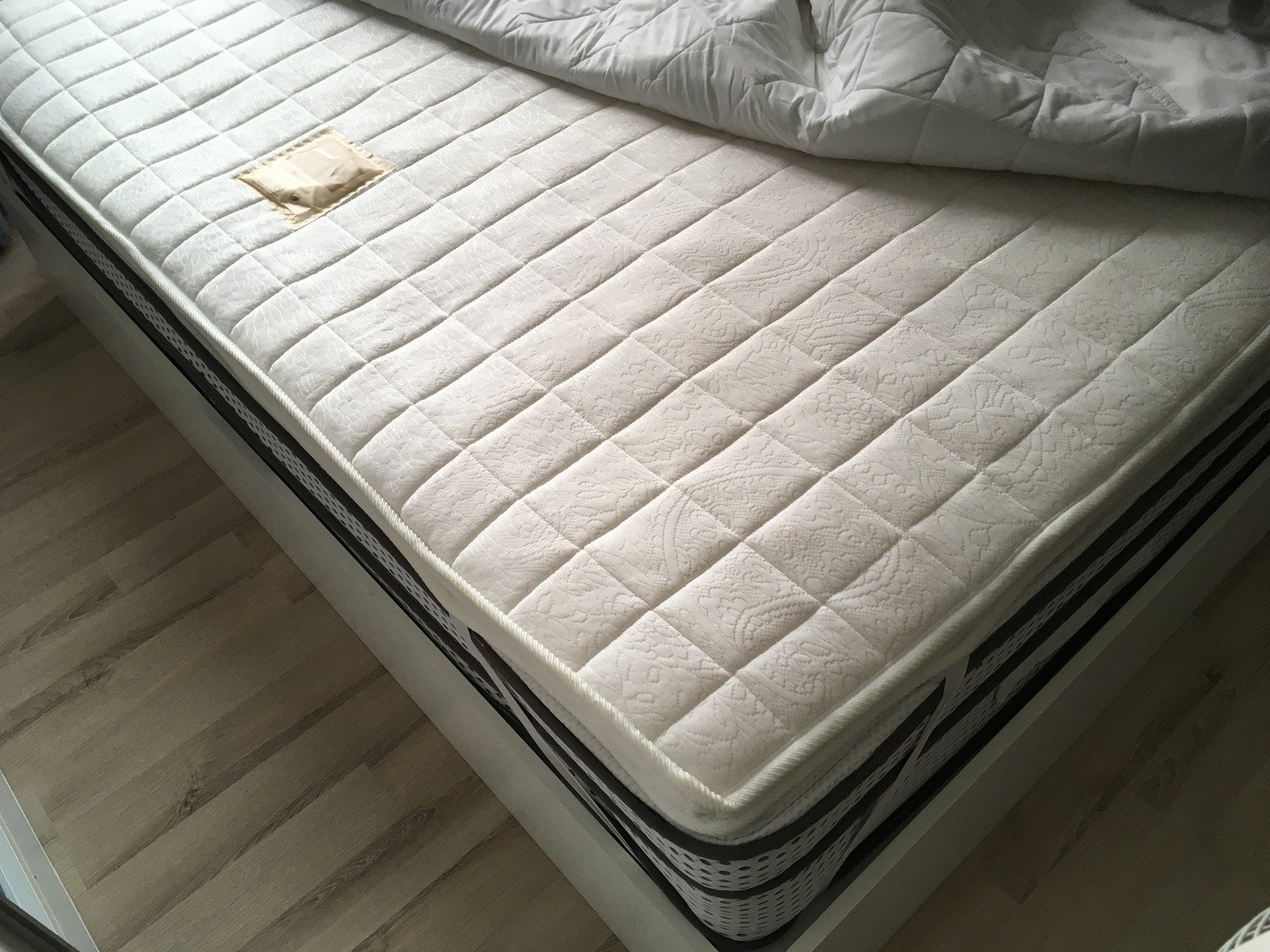 King Size Mattress Topper