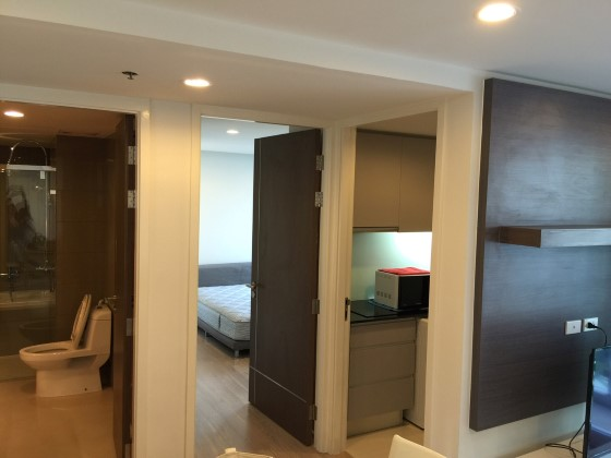 One Bedroom Luxury Condominium for Sale in Sukhumvit