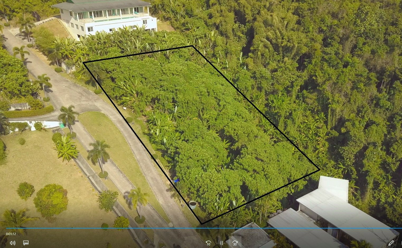 180º  UNOBSTRUCTED  SEA  VIEW LAND    1 or 2  Rai Phuket Yamu Hills