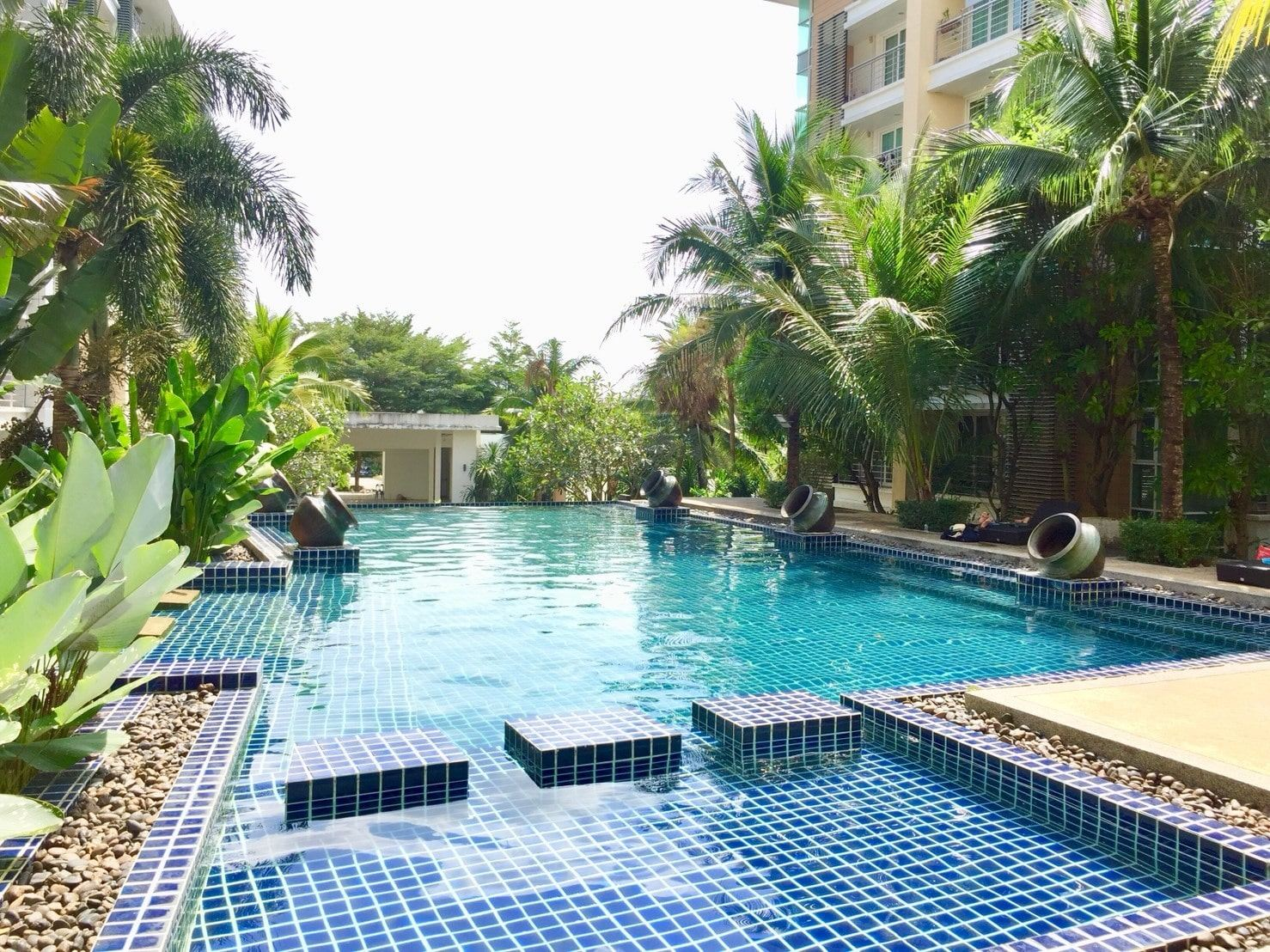 Apartments for rent in Kathu