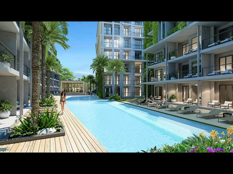 URGENT SALE!  One bedroom apartment in Diamond Condominium, block C, 3 900 000 Baht! The cost of the developer from 4 200 000 Baht.