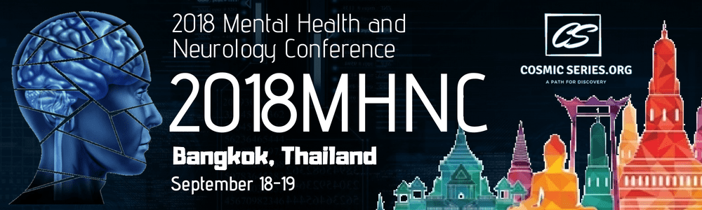 2018 Mental Health and Neurology Conference