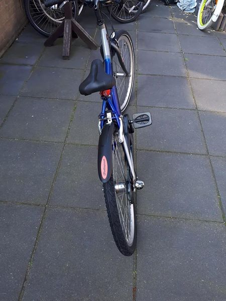 For Sale fun 24 Inch Jongensfiets 3 ACCELERA