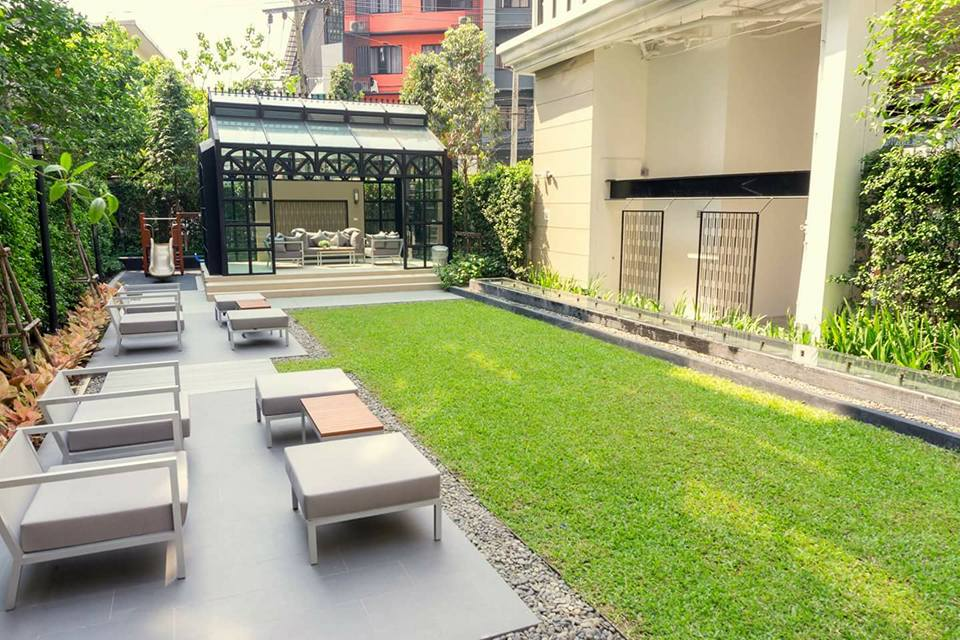Rental 1 Bedroom Flat 33sqm @ The nest Sukhumvit 22@20,000THB/month