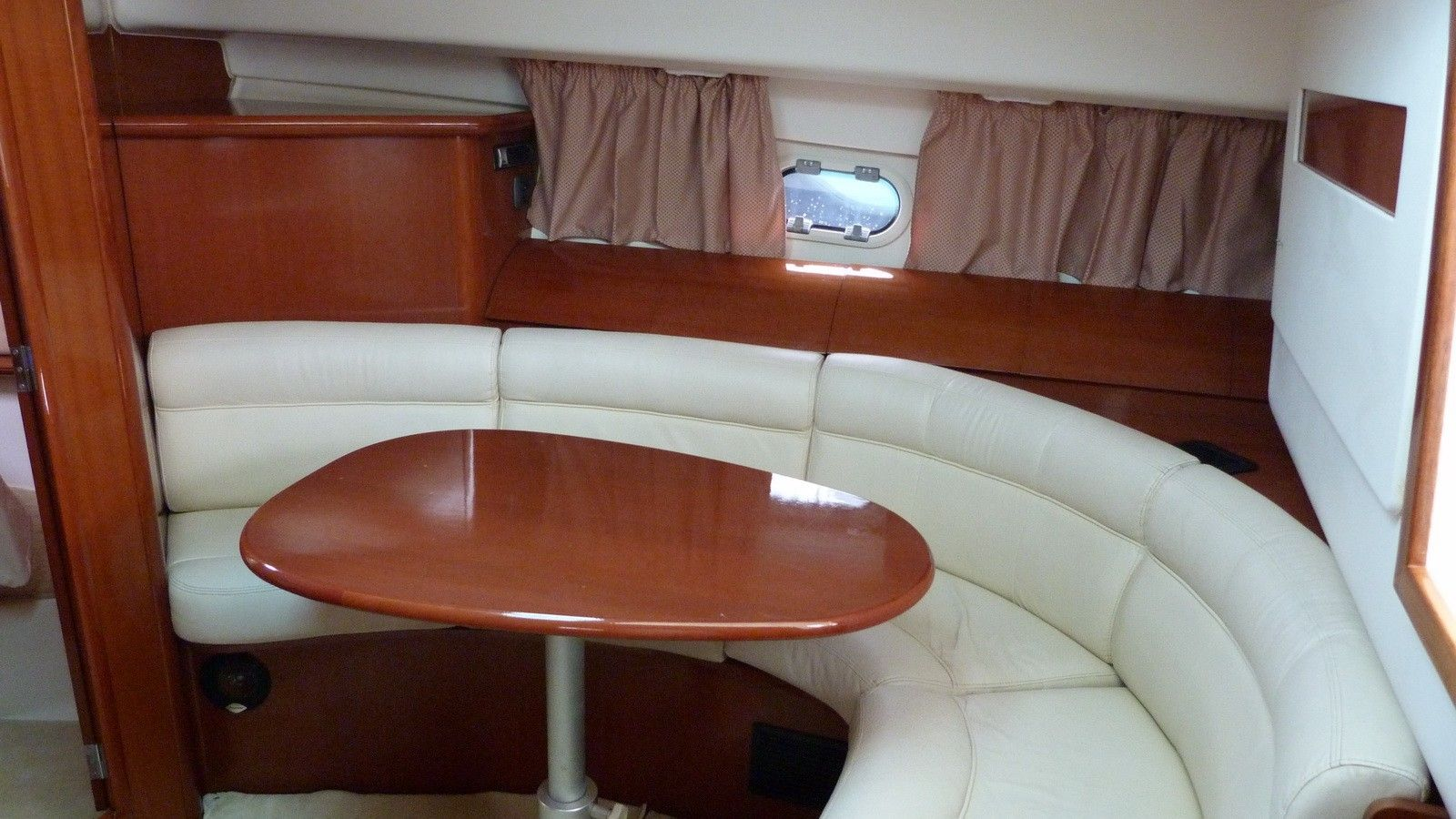 Jeanneau Prestige 34 Hard Top 2005