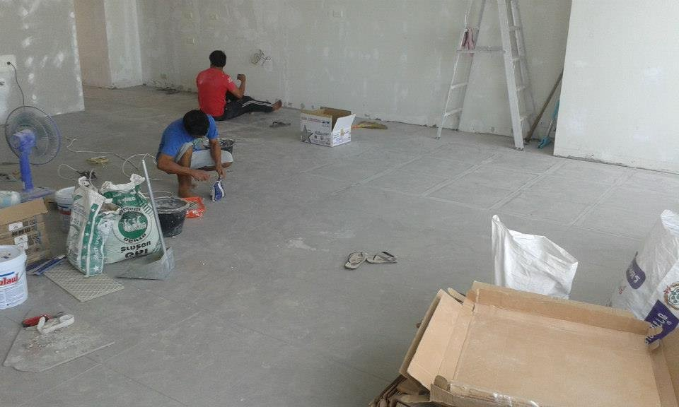 Thai American Constuction and Renovation