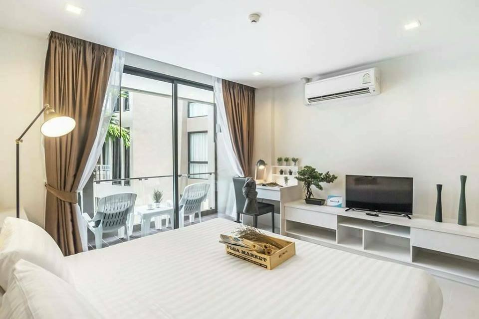 Condo for sale The Pixel Cape Panwa Phuket