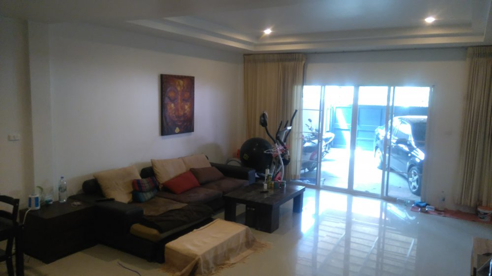 A great townhouse for sale in Rawai