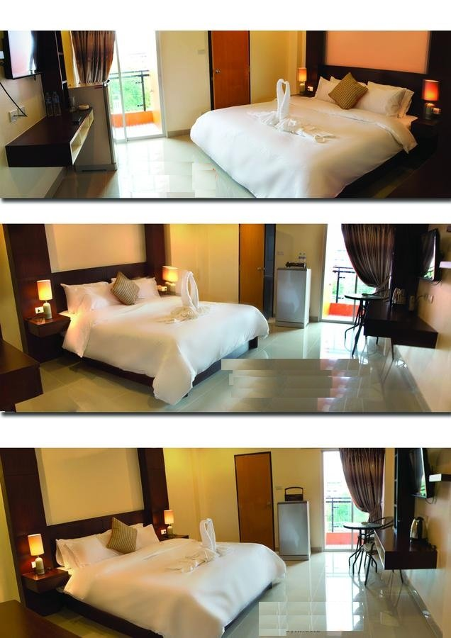 Pattaya Center 32 Room Guesthouse for Rent