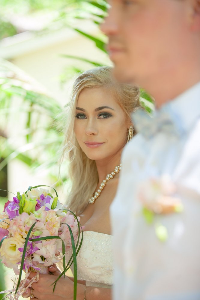 Phuket Wedding Hair and Makeup