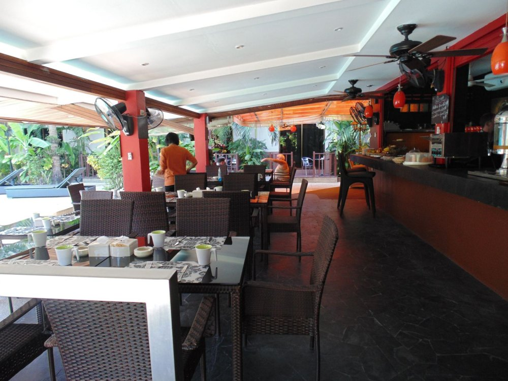 Pattaya 50 Room Resort for Sale