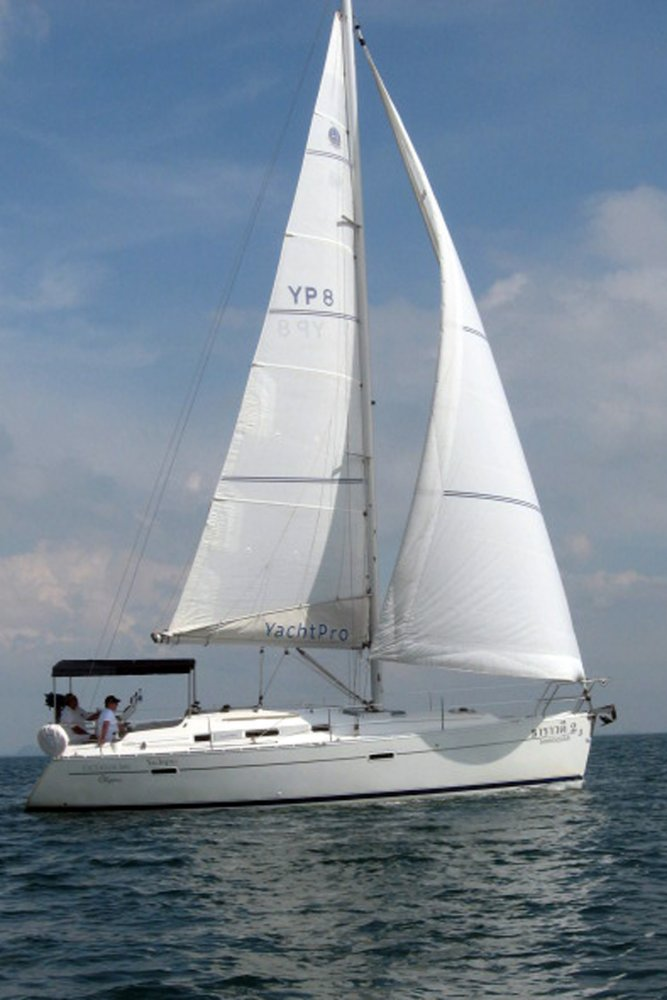Sailing Company for Sale