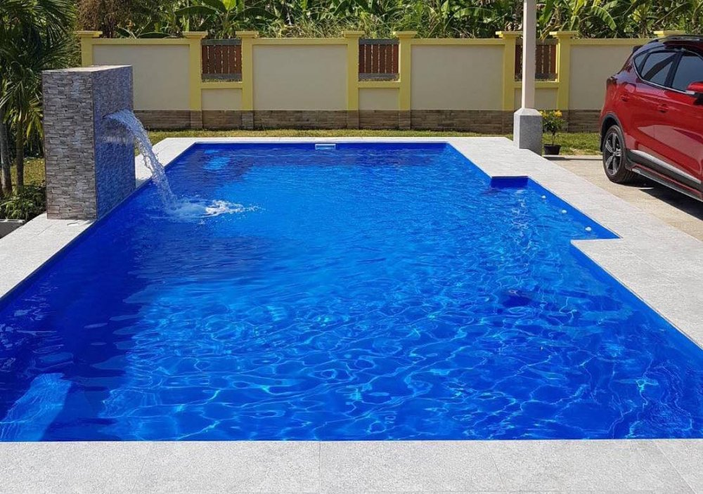 QUALITY & QUICK INSTALL FIBERGLASS SWIMMING POOLS - Enquire Now ...