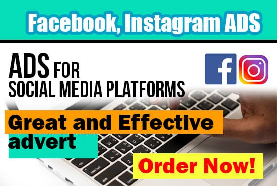 I Will Design Amazing Instagram Facebook Ads In 24 Hrs