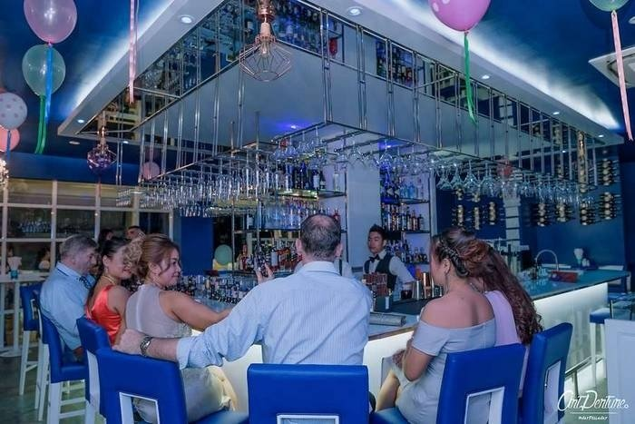 Italian Restaurant / Bar & Guesthouse for Sale in Pattaya