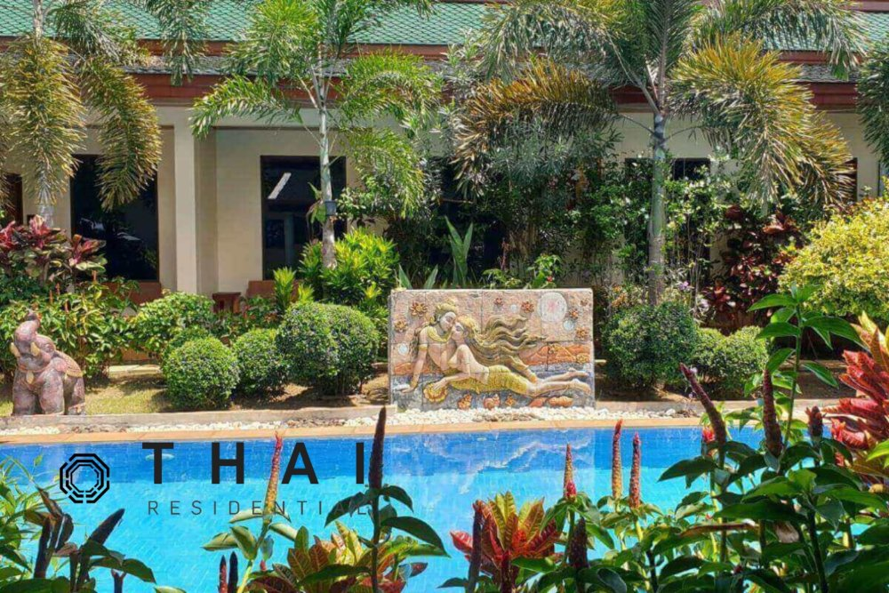Fully Licensed Boutique Hotel for Sale – Cherng Talay Phuket