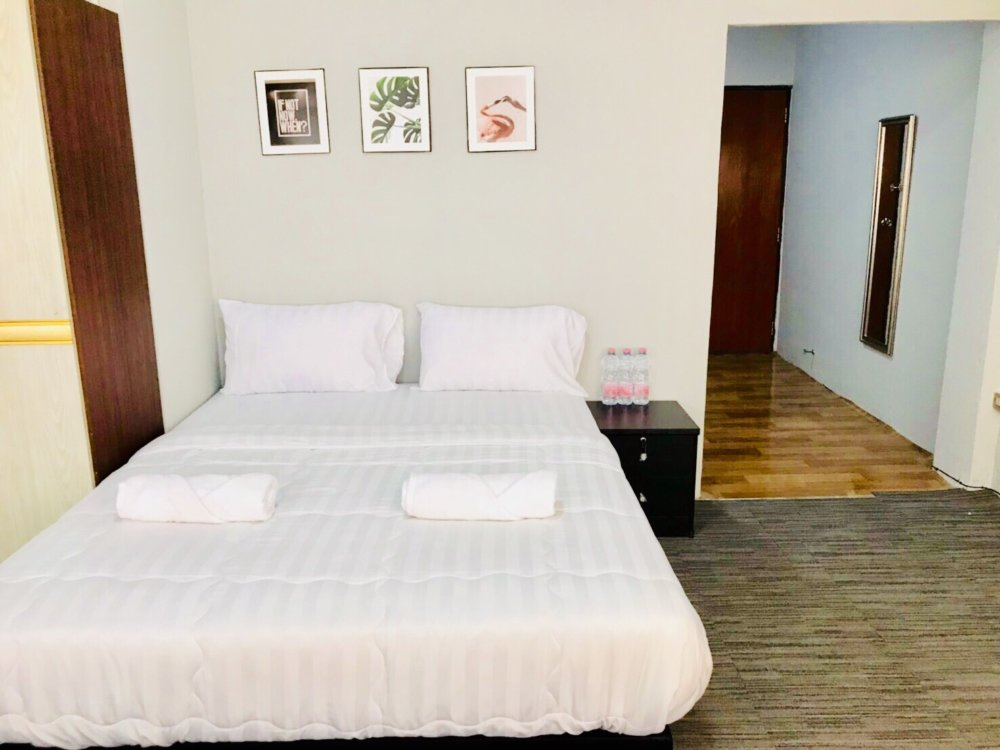 hotel business for sale
