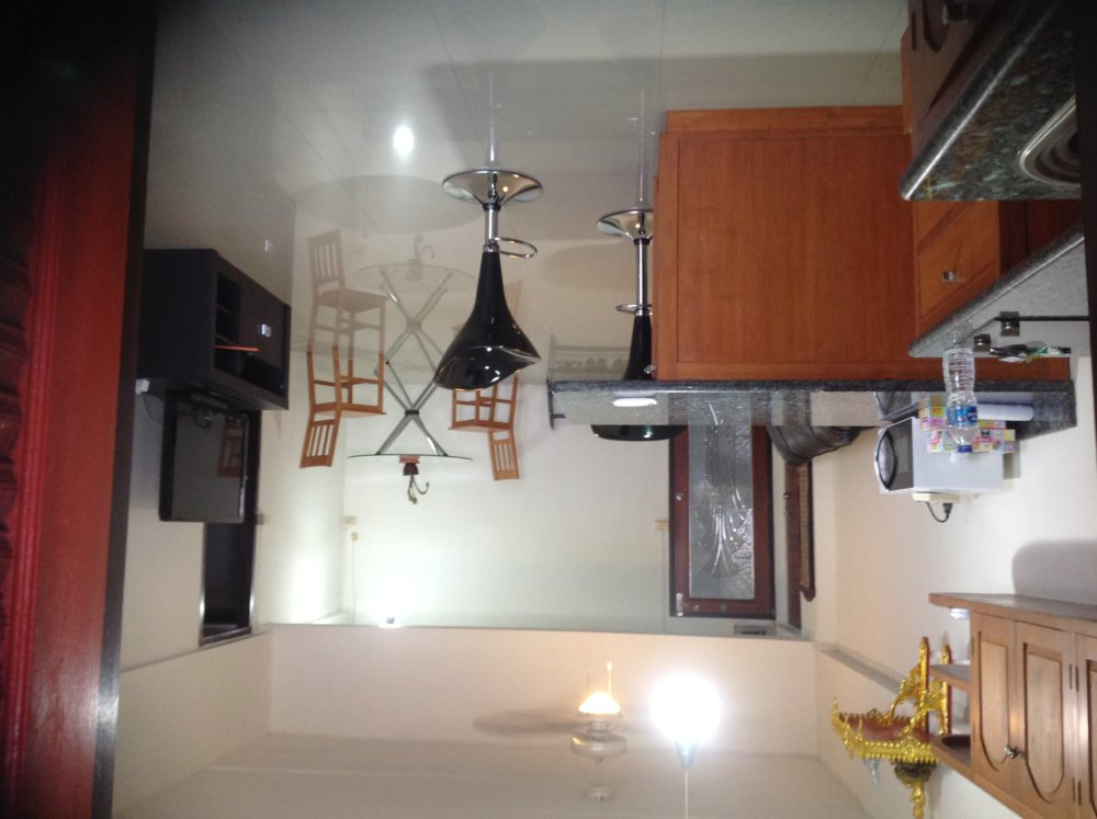 Nice, peaceful and secure 78 square meter condo on best location