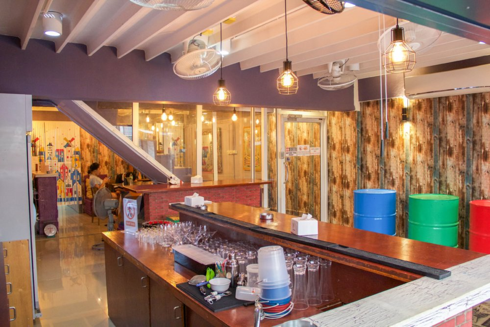 Profitable Backpacker Hostel and Full Bar Sukhumvit Soi 11 Bangkok