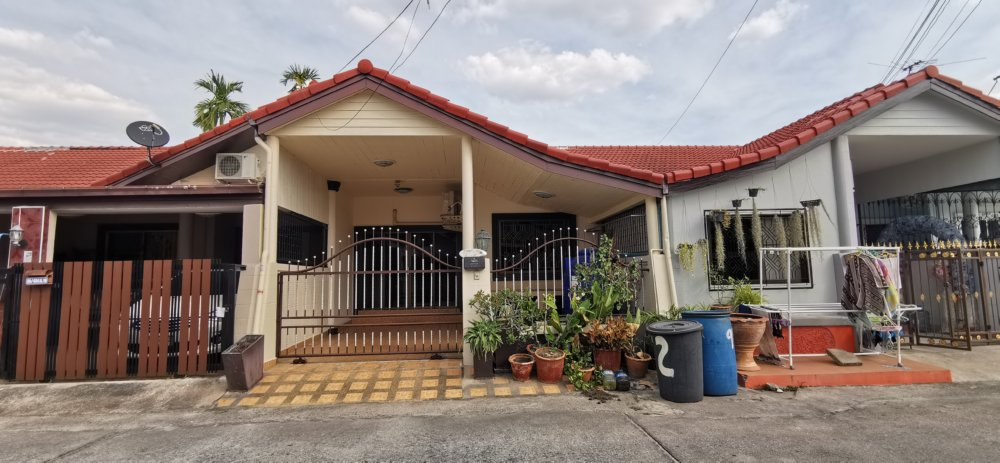House for rent located in Kao Talo rd. The south Pattaya.