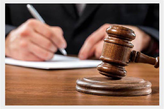 Hiring a Criminal Lawyer in Thailand