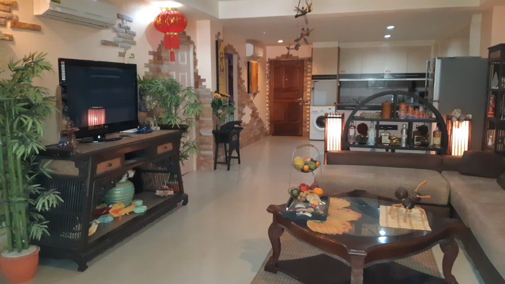Apartment for sale (Phuket)