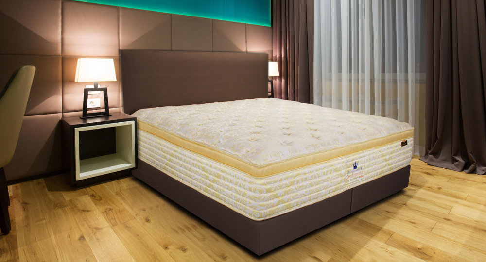 High Quality Hospitality Bed Manufacturer & Supplier