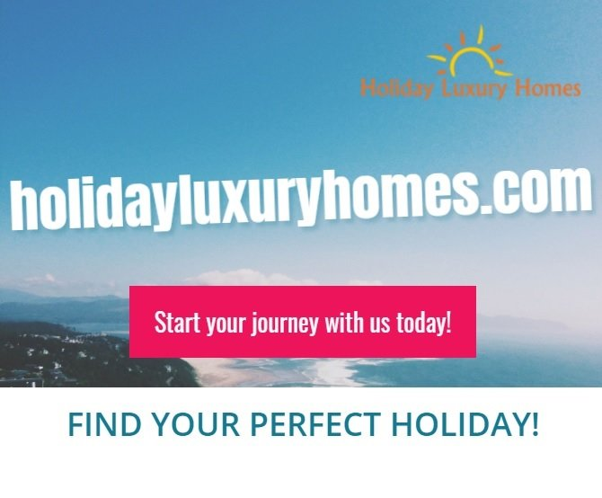 FIND YOUR PERFECT HOLIDAY!