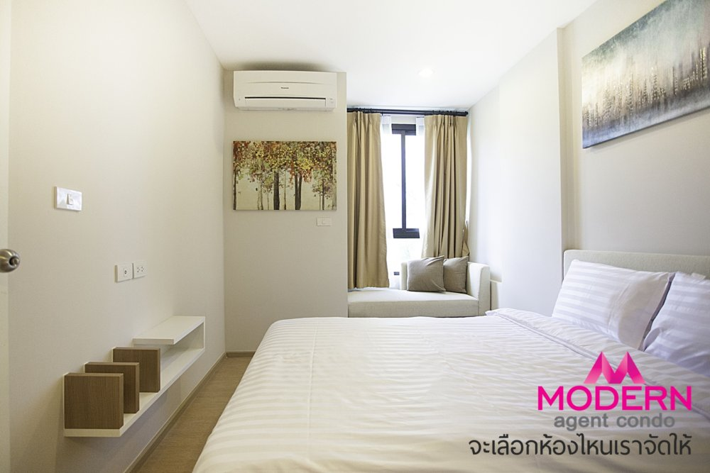 Phuket Condo for Rent Free Wifi & Smart TV