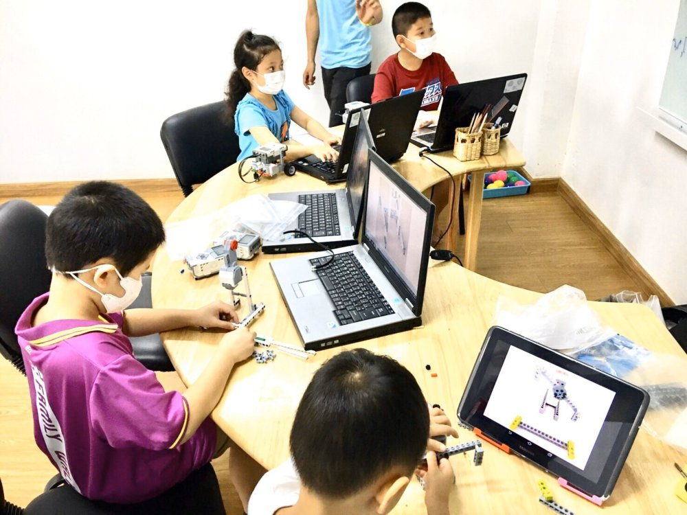 GREAT NEWS on Distance learning and virtual classrooms for kids!!!