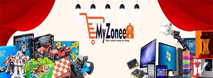 MyZonee – Your smart zone to buy onlion