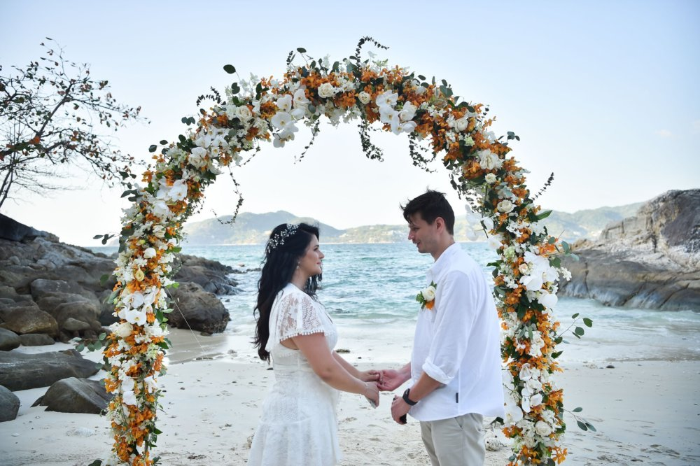 Phuket Wedding Venues and Package Planner