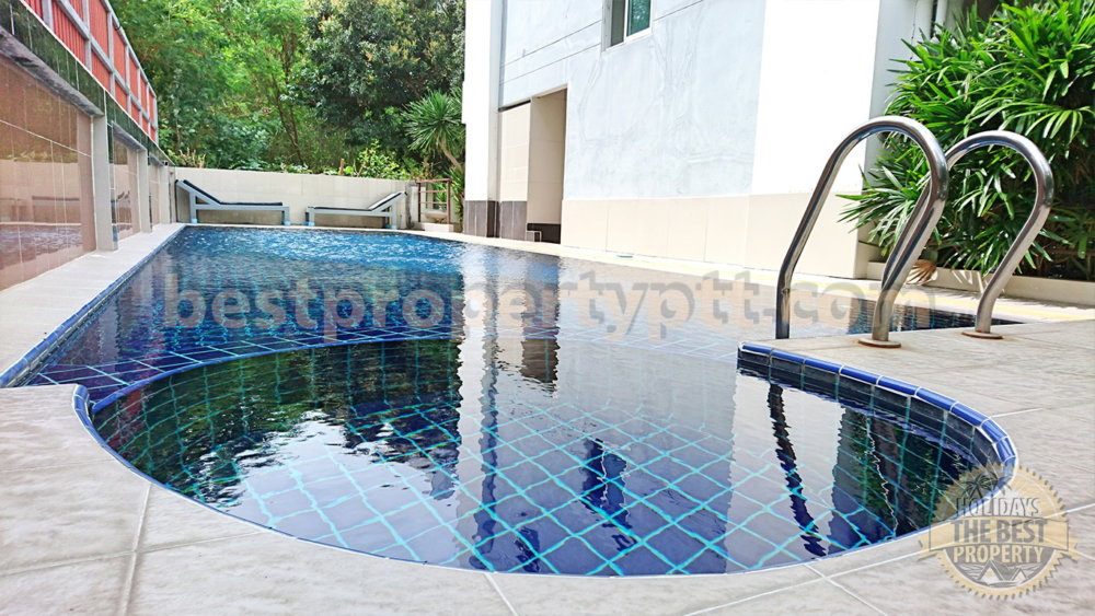 2 Bedroom Condo in Jomtien, 950,000 THB only!