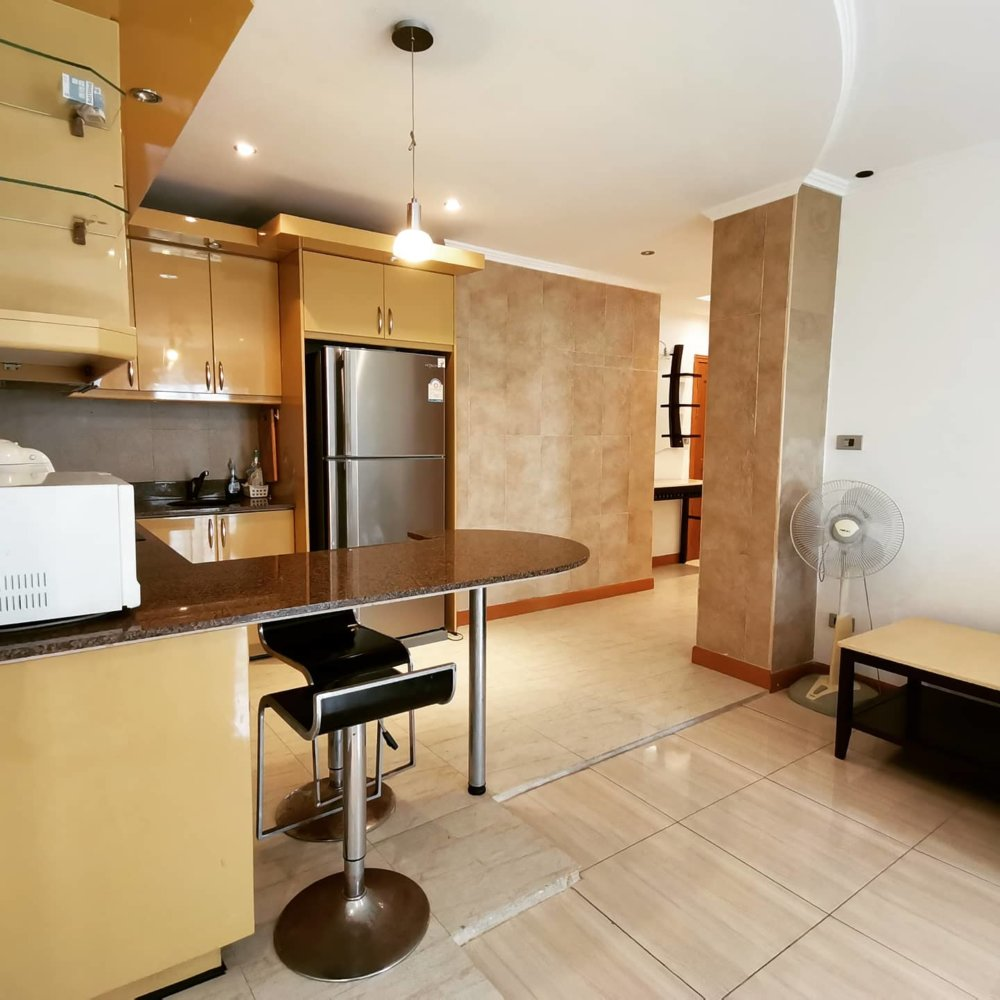 Super Hot Offer for a 2 Bedroom Sea View Apartment