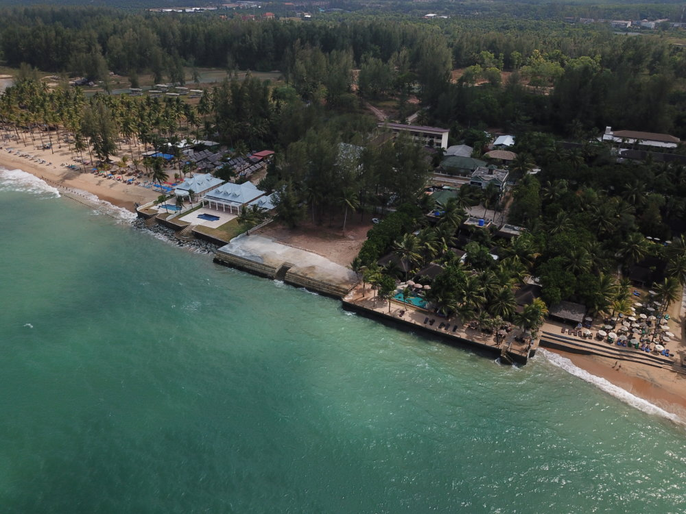Khao Lak (Bang Niang Beach) Oceanfront Land for sale