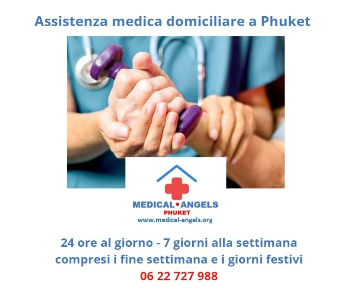 Home Care in Phuket
