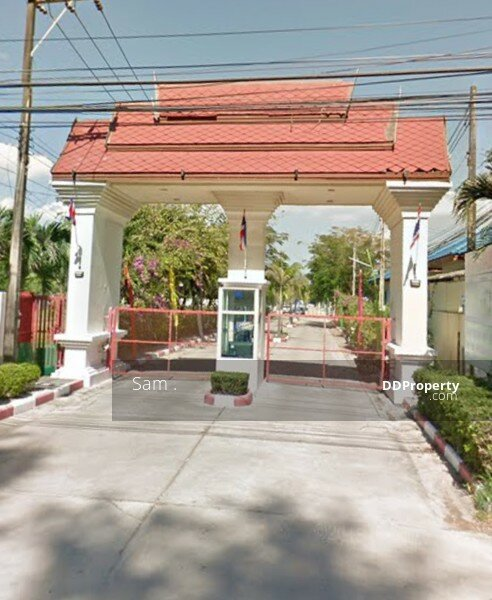 Land for sale in VIP Rayong project (Sale by Owner)
