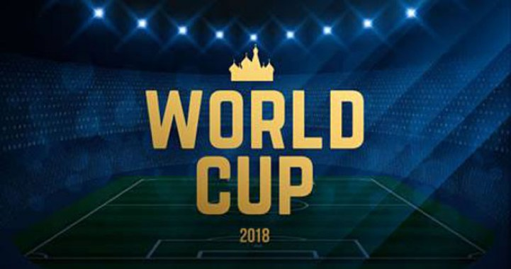 Catch the World Cup 2018 Action at Breeze Bar