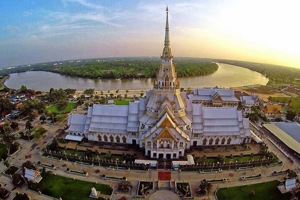 Chachoengsao Tourism Office
