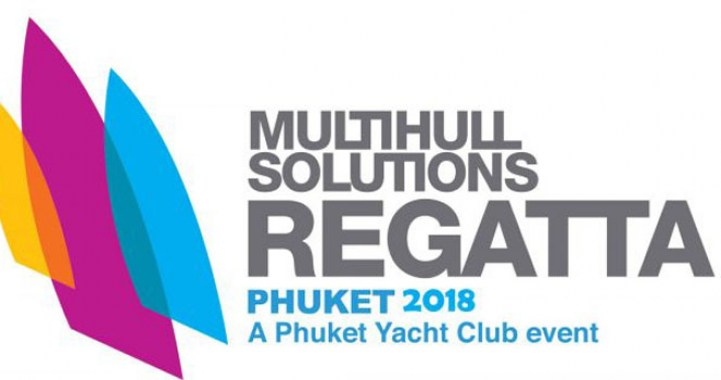Multihull Solutions Phuket Regatta 2018