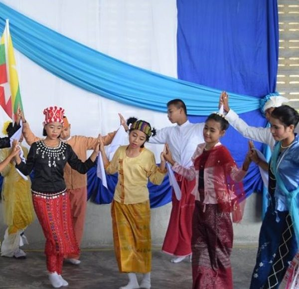 Ranong Foundation Day 2018