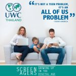 Free Showing of Screenagers